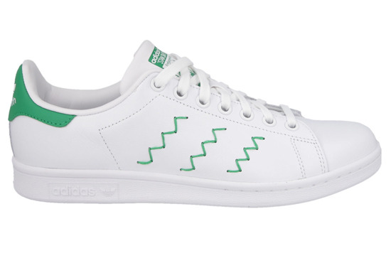 DAMEN SCHUHE ADIDAS ORIGINALS STAN SMITH S75139
