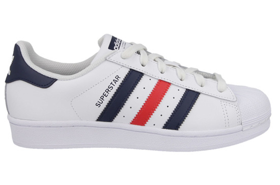 DAMEN SCHUHE ADIDAS ORIGINALS SUPERSTAR FOUNDATION S79208