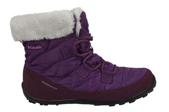 DAMEN SCHUHE COLUMBIA YOUTH MINX BY1334 592