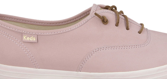 DAMEN SCHUHE KEDS WASHED LEATHER WH54525
