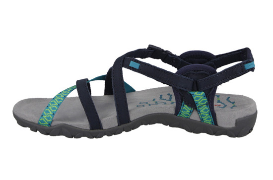 DAMEN SCHUHE MERRELL TERRAN LATTICE II J56516