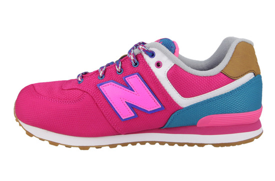 DAMEN SCHUHE  NEW BALANCE EXPEDITION PACK KL574T4G