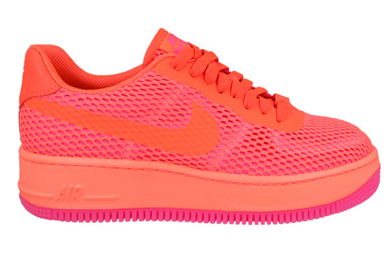 DAMEN SCHUHE NIKE AIR FORCE1 LOW UPSTEP BREEZE 833123 800
