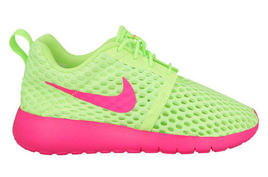 DAMEN SCHUHE NIKE ROSHE ONE FLIGHT WEIGHT (GS) 705486 300