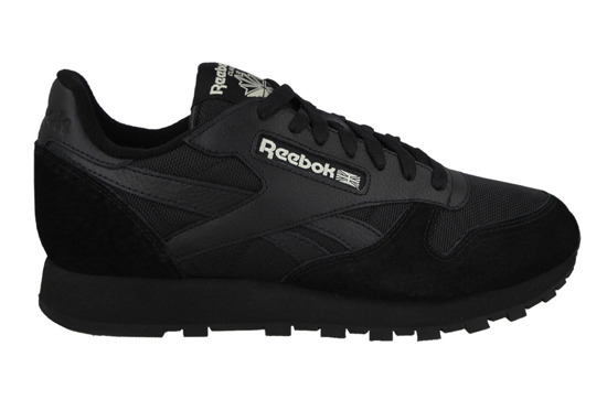 DAMEN SCHUHE REEBOK CLASSIC LEATHER GLOW IN DARK AQ9693