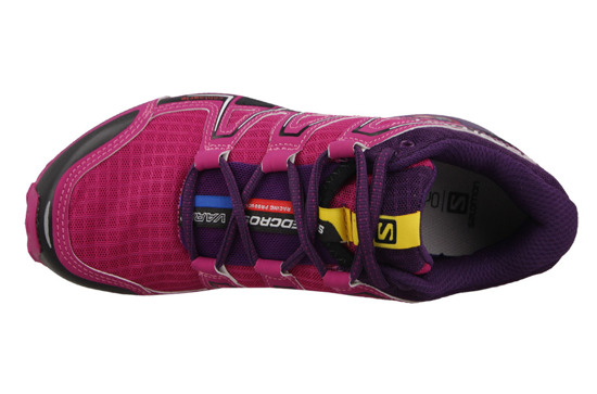 DAMEN SCHUHE SALOMON SPEEDCROSS VARIO 383106