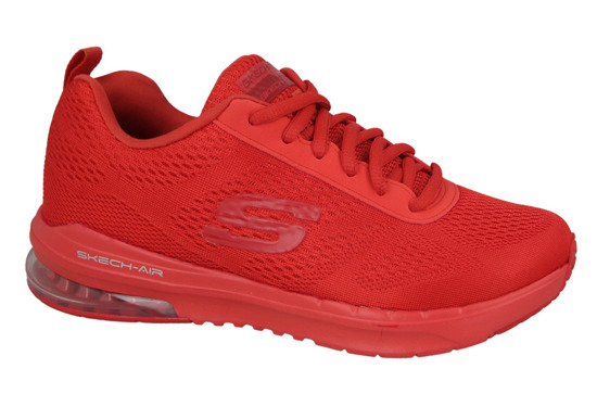DAMEN SCHUHE SKECHERS INFINITY 12176 RED