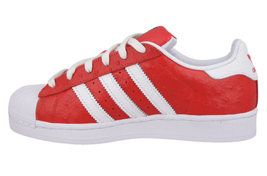 DAMEN SCHUHE adidas Originals Superstar Animal S75158