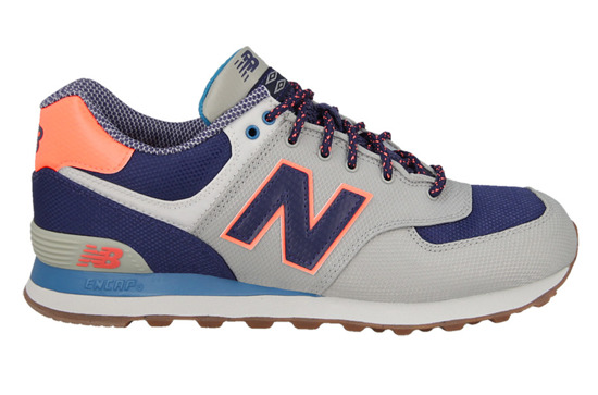 HERREN SCHUHE NEW BALANCE EXPEDITION PACK ML574EXC
