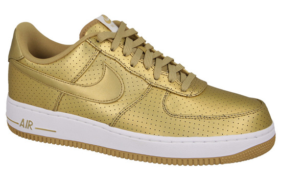HERREN SCHUHE NIKE AIR FORCE 1 '07 LV8 718152 700