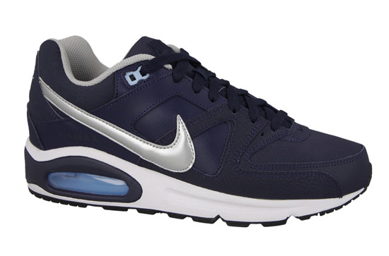 HERREN SCHUHE NIKE AIR MAX COMMAND LEATHER 749760 401