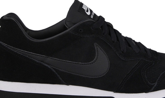 HERREN SCHUHE NIKE MD RUNNER 2 LEATHER PREMIUM 819834 001