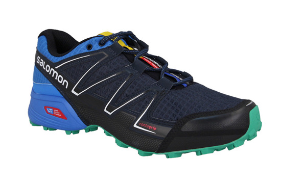 HERREN SCHUHE  SALOMON SPEEDCROSS VARIO