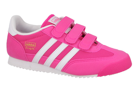 KINDER SCHUHE ADIDAS ORIGINALS DRAGON CF S74830