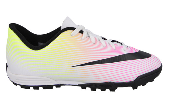 KINDER SCHUHE NIKE MERCURIAL VORTEX JR 651644 107