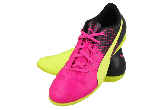 KINDER SCHUHE PUMA evoPOWER 4.3 IT JR 103626 01