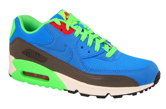 NIKE AIR MAX 90 ESSENTIAL 537384 404