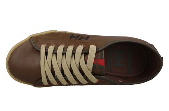 SCHUHE HELLY HANSEN FJORD LEATHER 10946 474
