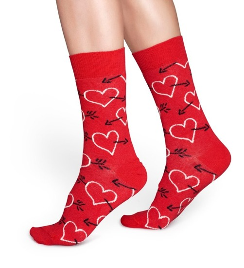 SOCKEN HAPPY SOCKS ARH01 4000