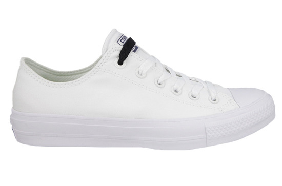 WOMEN'S SHOES CONVERSE CHUCK TAYLOR ALL STAR II OX 150154C
