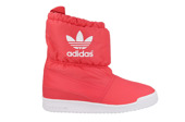 DAMEN SCHUHE ADIDAS ORIGINALS SLIP ON WARM STIEFEL B24744