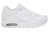 HERREN SCHUHE NIKE AIR MAX COMMAND LEATHER 749760 102