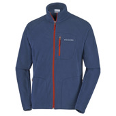 JACKE COLUMBIA FAST TREK II AM3039 456
