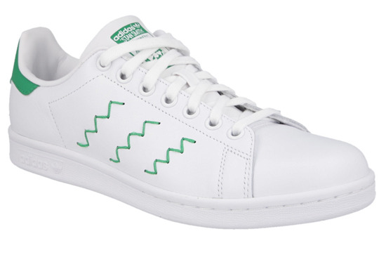 BUTY ADIDAS ORIGINALS STAN SMITH W S75139
