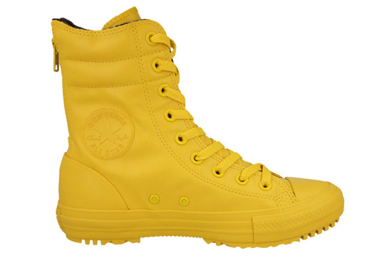 BUTY CONVERSE CHUCK TAYLOR RISE BOOT RUBBER 549589