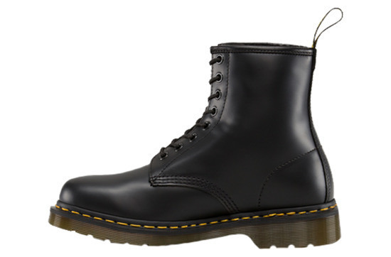 BUTY DR. MARTENS GLANY 1460 BLACK SMOOTH