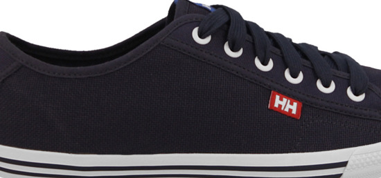 BUTY HELLY HANSEN FJORD CANVAS 10772 597