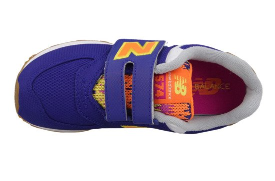 BUTY NEW BALANCE EXPEDITION PACK KV574T5Y