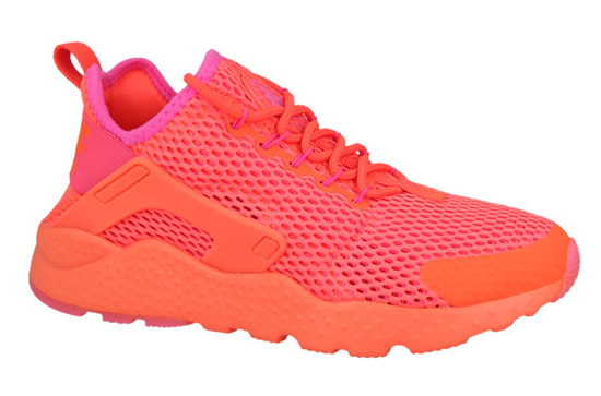 BUTY NIKE AIR HUARACHE RUN ULTRA BREATHE 833292 800