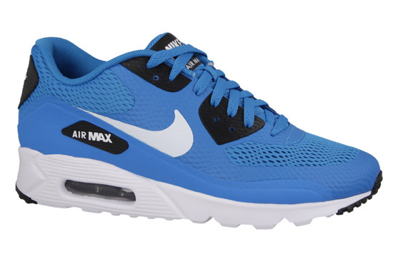 BUTY NIKE AIR MAX 90 ULTRA ESSENTIAL 819474 401