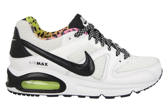 BUTY NIKE AIR MAX COMMAND FB (GS) 705391 100