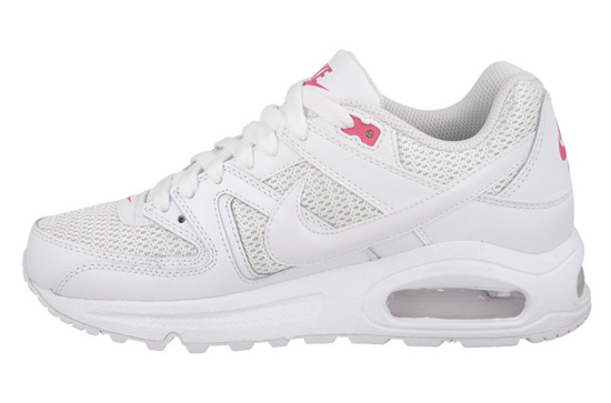 BUTY NIKE AIR MAX COMMAND (GS) 407626 116