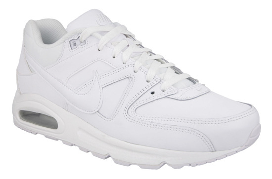 BUTY NIKE AIR MAX COMMAND LEATHER 749760 102