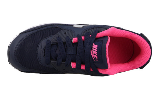 BUTY NIKE AIR MAX MESH (PS) 724856 400