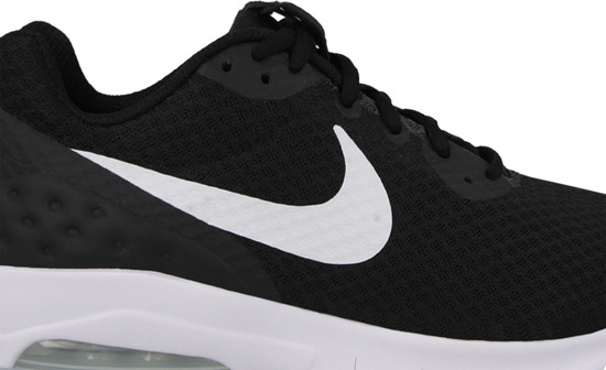 BUTY NIKE AIR MAX MOTION LW 833260 010