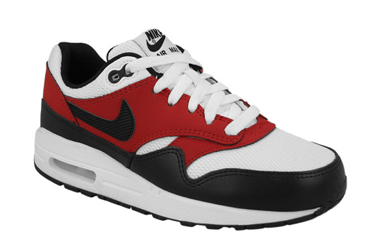BUTY NIKE NIKE AIR MAX 1 (GS) 555766 117