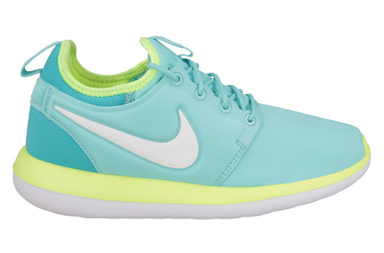 BUTY NIKE ROSHE TWO (GS) 844655 300