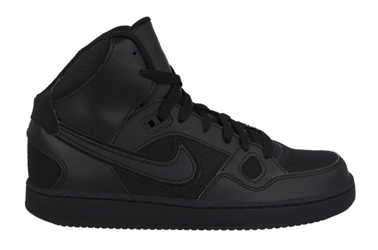 BUTY NIKE SON OF FORCE MID (GS) 615158 021
