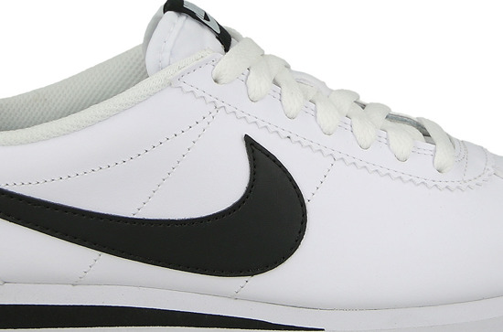 BUTY NIKE WMNS CLASSIC CORTEZ LEATHER 807471 101