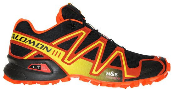 BUTY SALOMON SPEEDCROSS 3 356749