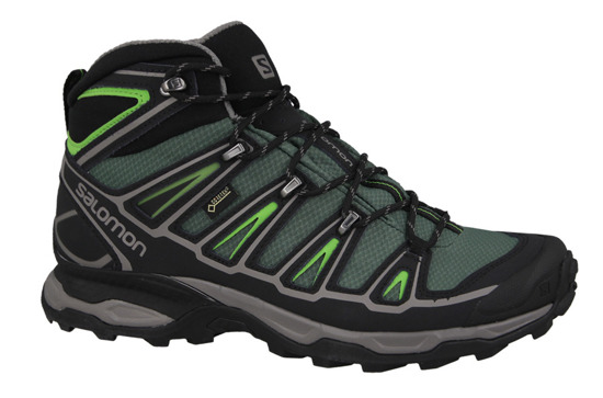 BUTY SALOMON X ULTRA MID 2 GORE TEX 371032