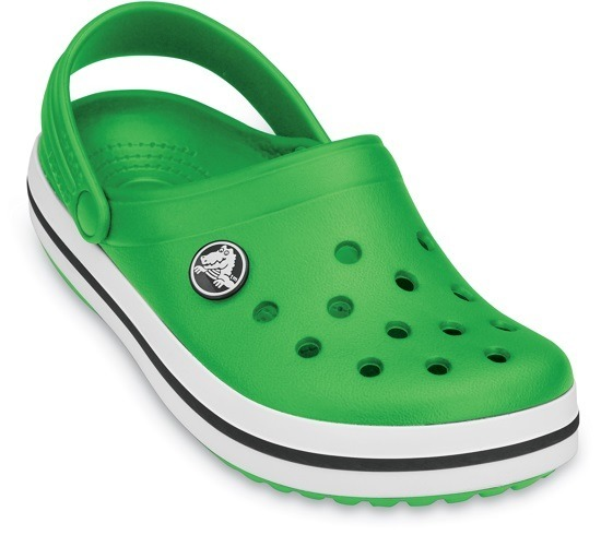 CROCS CROCBAND KIDS 10998 Lime
