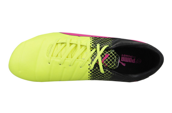 KORKI PUMA evoPOWER TRICKS 3.3 FG 103583 01