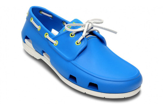 Mokasyn Crocs BEACH LINE MEN 14327 ocean