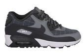 BUTY NIKE AIR MAX 90 SE LEATHER (GS) 859560 001