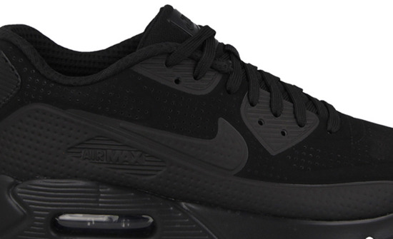 BUTY NIKE AIR MAX 90 ULTRA MOIRE 819477 010